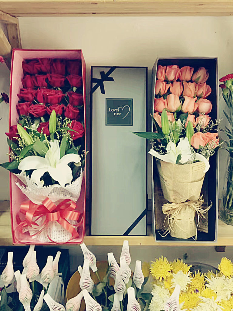 Why we need Shanghai Flower Delivery?